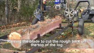 Homemade Sawmill  Woodmill Video's Compilation
