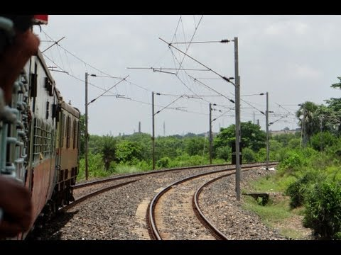 Midnapur-Bankura: Compilation on board Aranyak Express