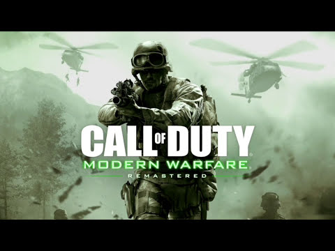 Call Of Duty 4 Android PS4 Emulator