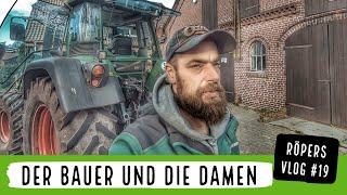 Der Bauer und die Damen