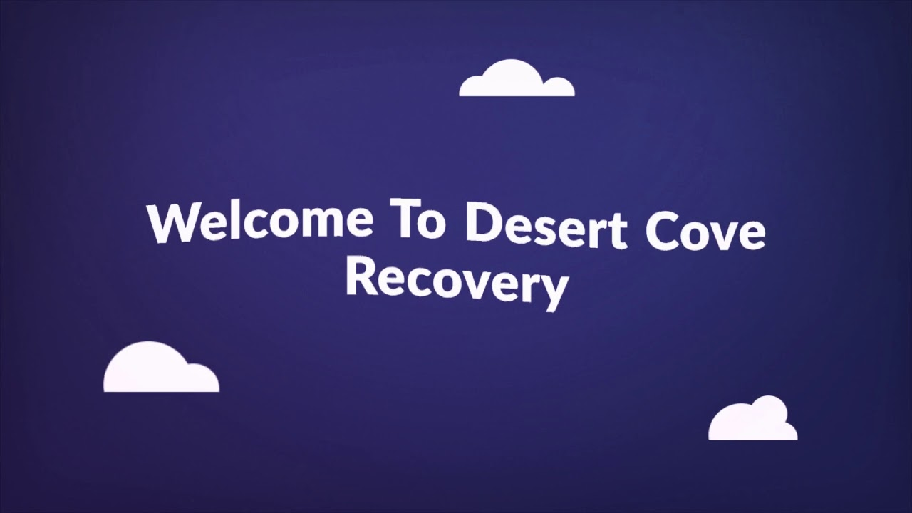 Desert Cove Rehab Center in Scottsdale, Arizona