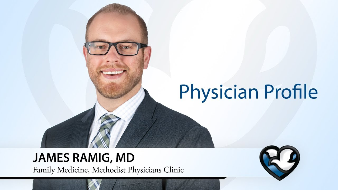 James Ramig, MD