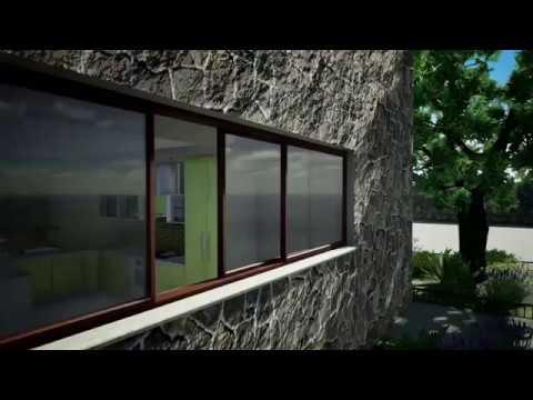Come realizzare una porta finestra di grandi dimensioni in modo semplice con il bim edificius - Dimensioni porta finestra ...