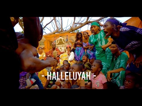"VIDEO: King Josh – ""Halleluyah"""