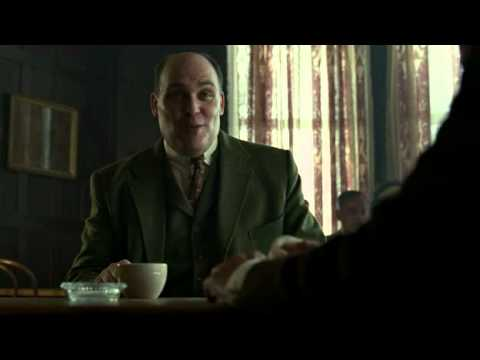 Boardwalk Empire - George Remus Sitdown With Johnny Torrio And Al Capone