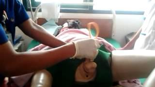 Repeat youtube video Pemasangan Kateter Pria By Pak Sudaryanto-AKPER YAPPI SRAGEN