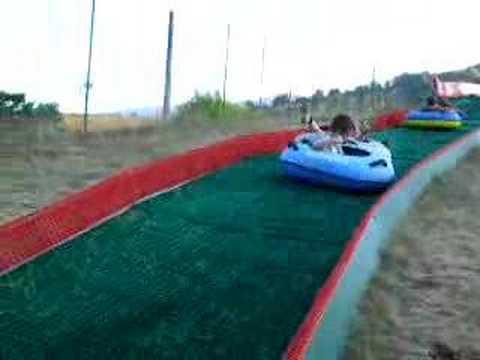 Sport Estremo Tubbing Camere D'aria Pescasseroli 2