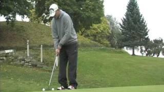 Trinity Bible Fellowship Fall Golf Fiasco 2011