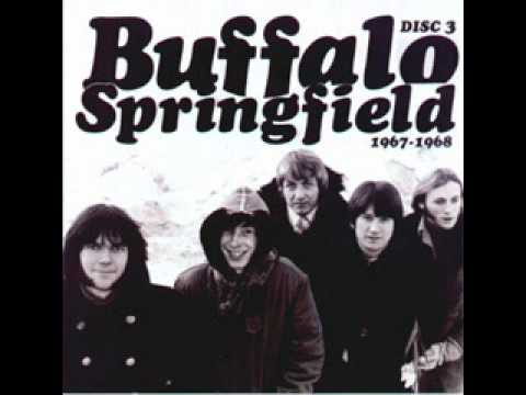 Buffalo Springfield - Stop Children What's That Sound
