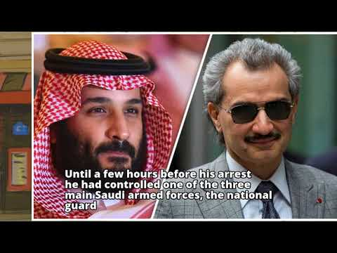 Saudi Arabia Releases Senior Prince Arrested in Anti-Corruption Purge