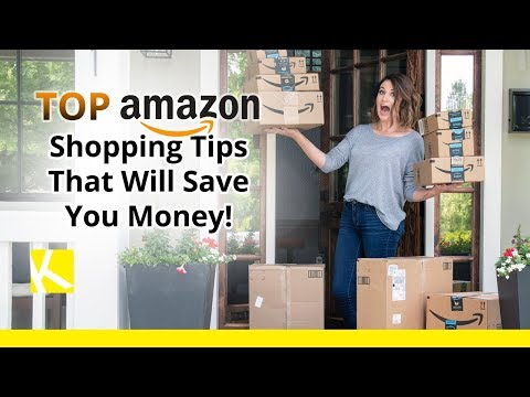 Amazon Coupons - The Krazy Coupon Lady