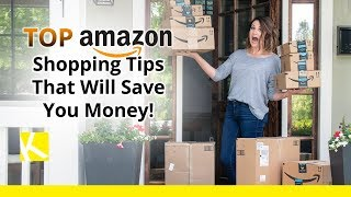19 Amazon Online Shopping Tips That Will Save You ALL the Money in 2019