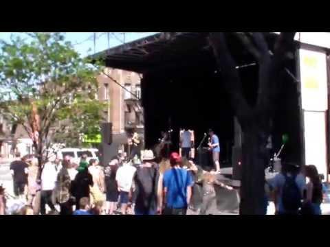 Montreal Global Marijuana March -4