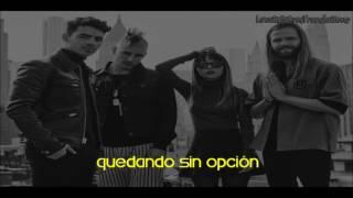 Truthfully - dnce en español