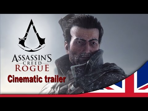 Assassin's Creed Rogue - World premiere cinematic trailer [UK]