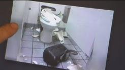 Oh Shrapnel! Exploding Toilets Create Hidden Danger In Bathroom