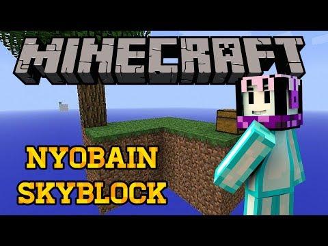 Nyobain SkyBlock! | Minecraft Indonesia LiveStreamed