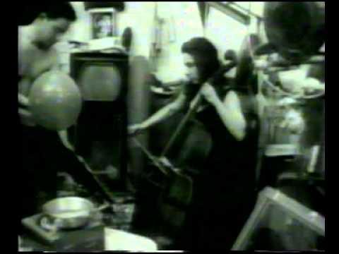 Perfiles - John Cage