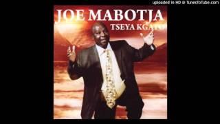Joe Mabotja - Sokolohang (HQ Audio)