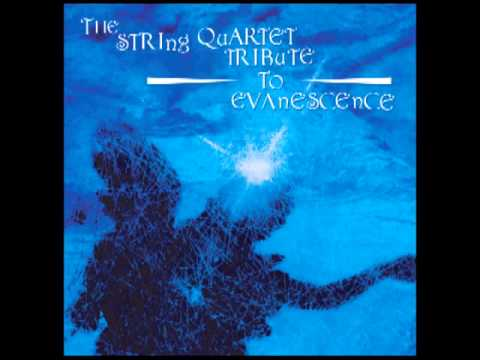 Whisper - The String Quartet Tribute to Evanescence
