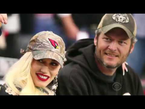 Blake Shelton Talks Ole Red, His Music, The Voice and Gwen