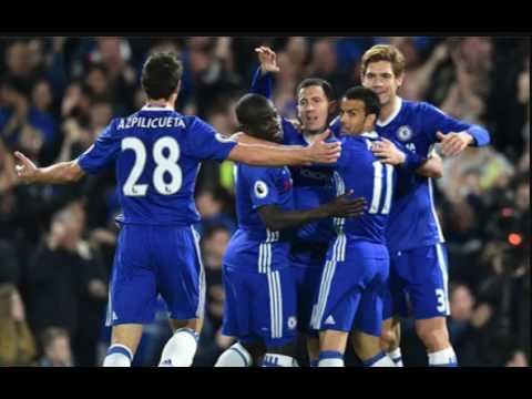 Chelsea 2-1 Manchester City Post Match Analysis Review - Premier League