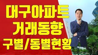 [대구부동산TV][수성구부동산][수성구아파트]대구아파트…