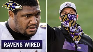Wired: New Year. New Team. Our Show | Baltimore Ravens