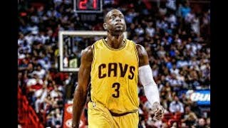 DWYANE WADE OFFICIALLY JOINS THE CAVS!!!TEAMING UP WITH LEBRON(AGAIN)???