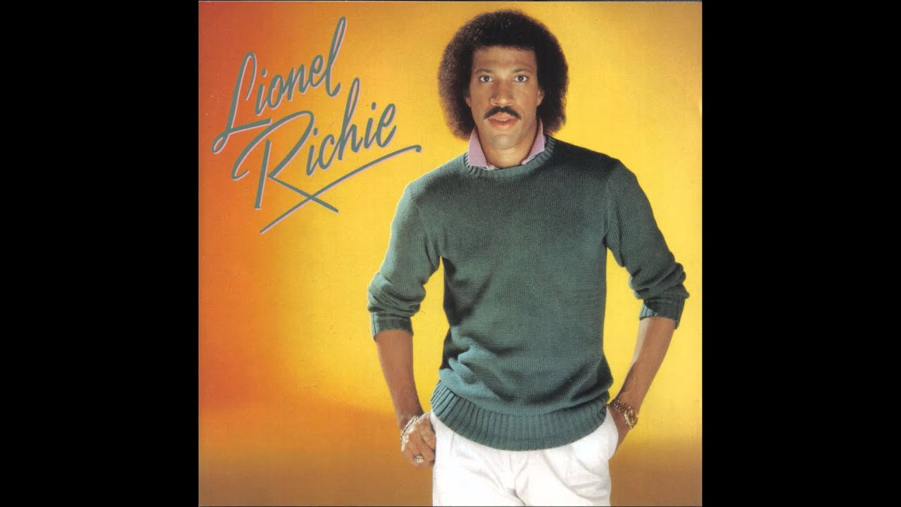 Lionel Richie at Singers.com - Songbooks, sheet music and ...
