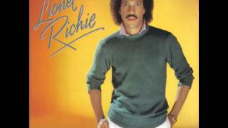 Lionel Richie - You Are (Instrumental Version)