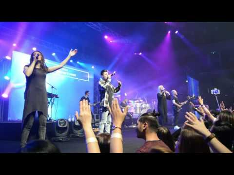 Planetshakers Conference in Abu Dhabi