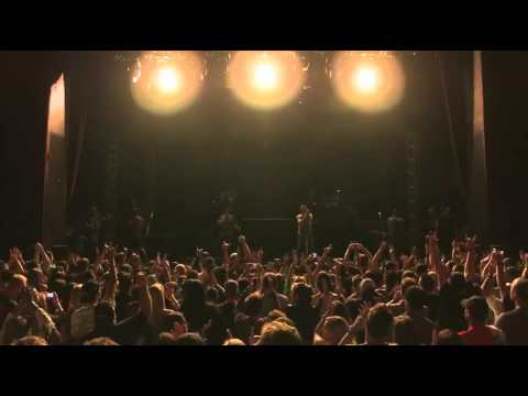 Linkin Park live: X Games @ Club Nokia 6.29.11 PART 1/3