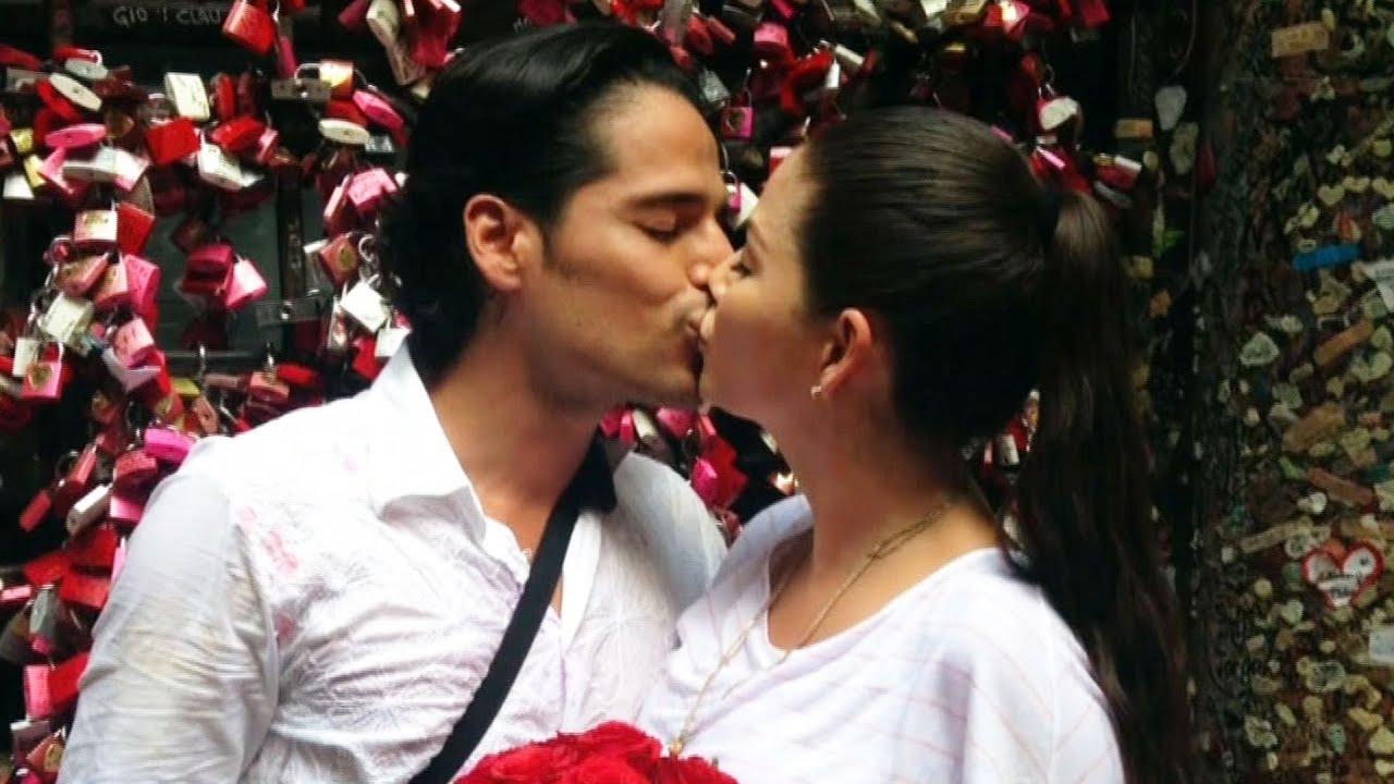 Ana Patricia González Dejó A Su Ex Por Su Prometido Youtube