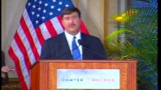 Larry Sabato s National Constitutional Convention Intro