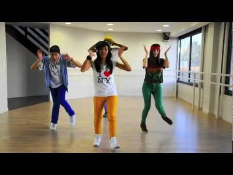 T-ara - Lovey Dovey / Dance cover by Lunatic