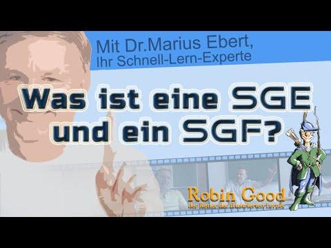 SGE u  SGF Betriebswirt in IHK