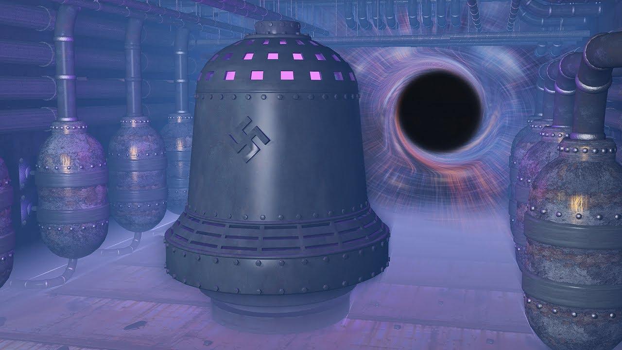Die Glocke Des GlГјcks
