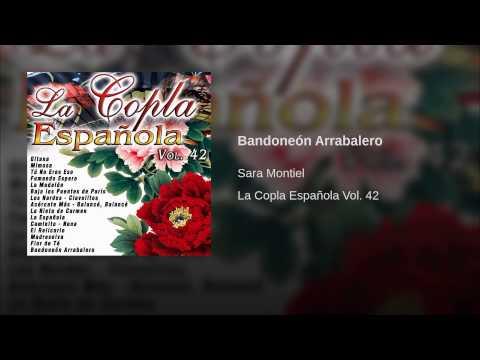 Bandoneón Arrabalero