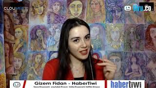 Gizem Fidan ile E-Haber 26.05.2020