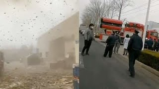 Explosion in Tianjin kills one, injures seven