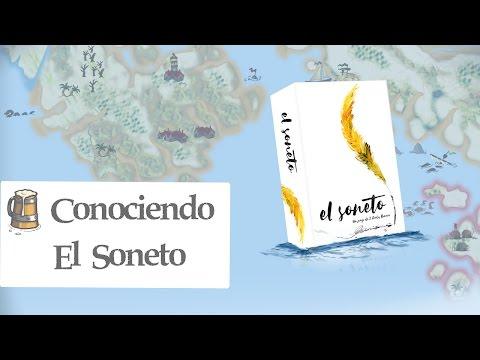 Conociendo El Soneto