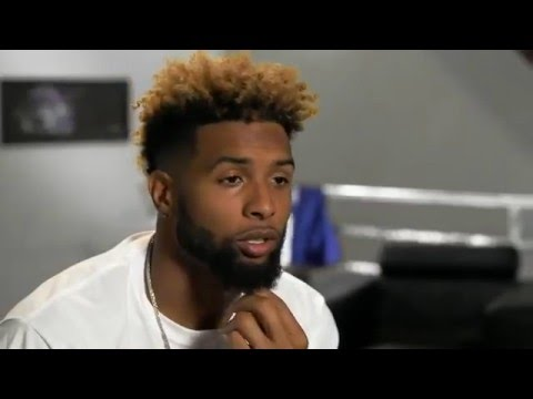 Catching Odell: Back to Reality