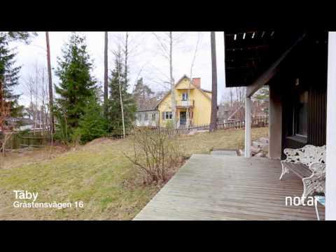 Såld, 6 rum · 180m2 + 26m2, Ella Park : Via Notar mäklare Sollentuna / Upplands Väsby