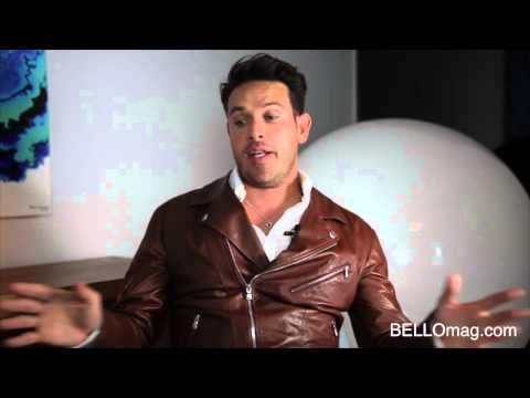 Kevin Alejandro for BELLO mag   & BTS
