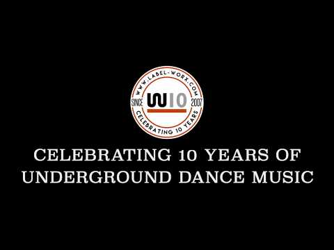 Reclaim The Underground Launch Party