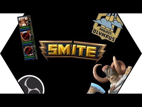 We Need To Talk About The State Of SMITE.