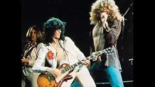 LED ZEPPELIN - Good times, Bad Times (1969)