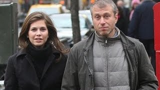 Супруга Романа Абрамовича Даша Жукова беременна третьим ребенком