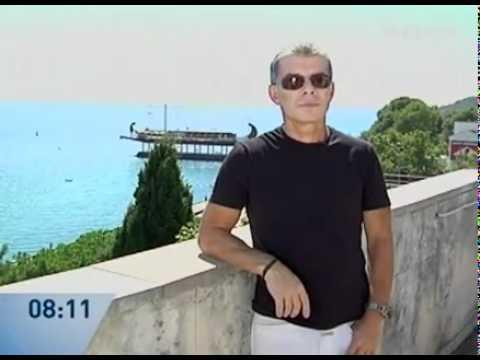Газманов за концерт теряет 3 килограмма - Интервью - Интер